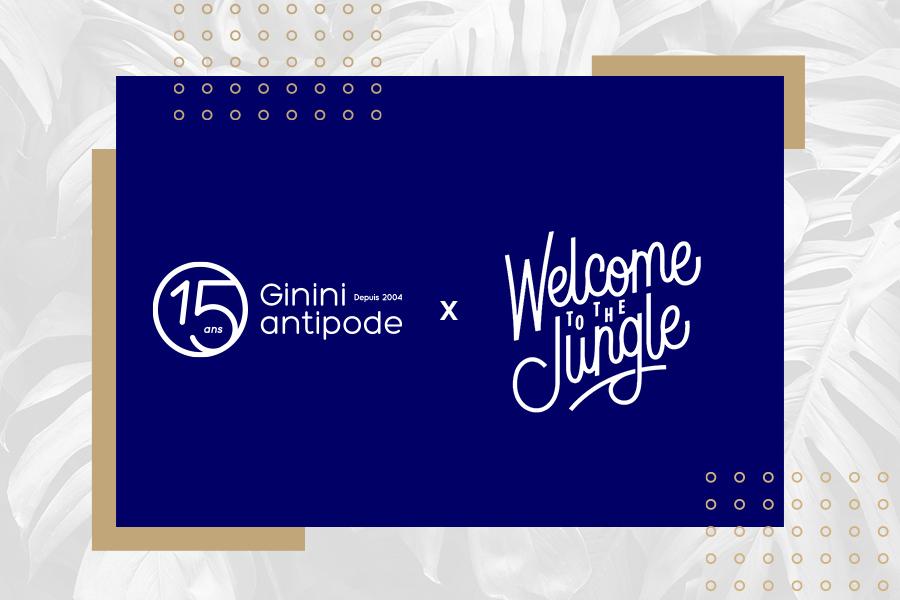 Ginini antipode X Welcome to the Jungle